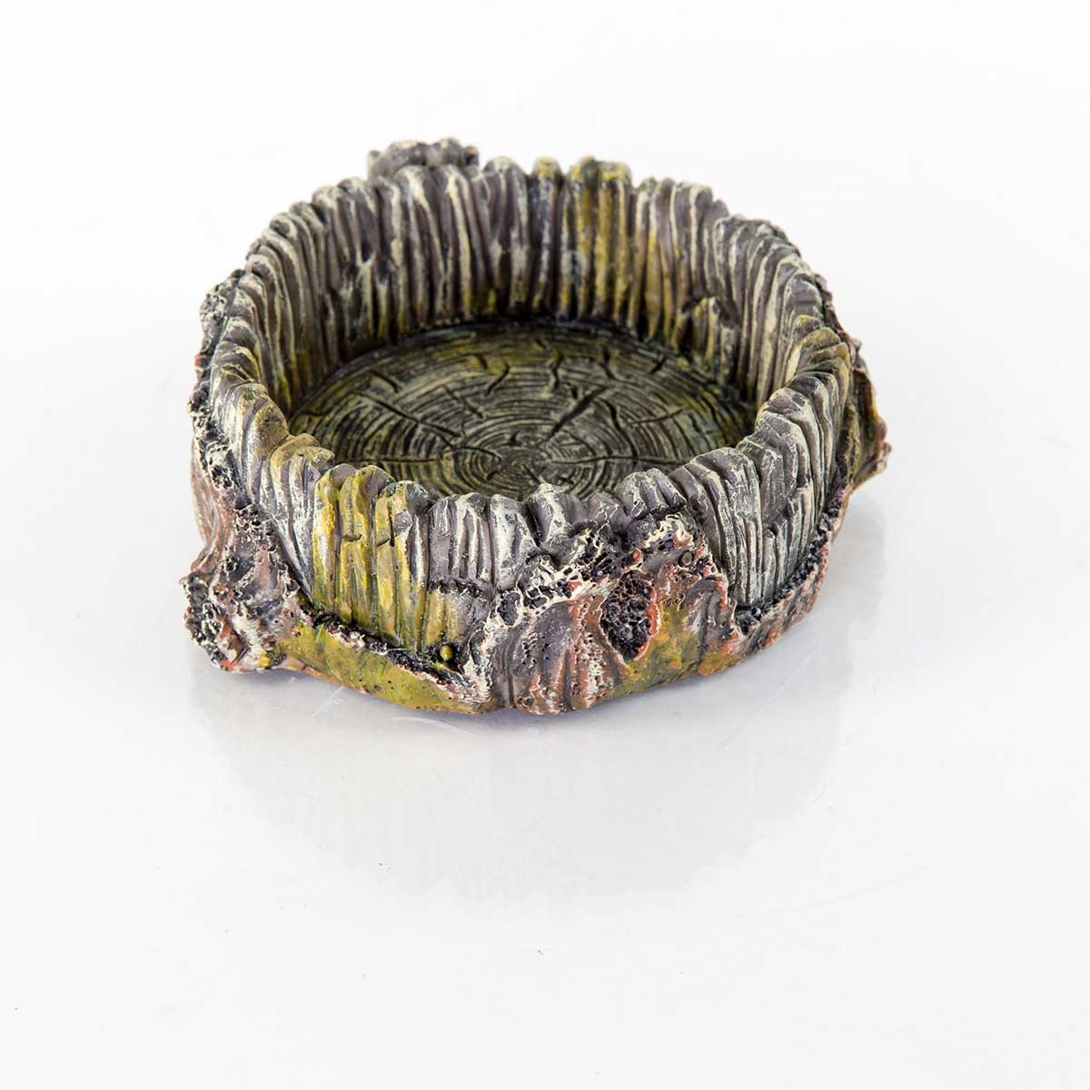 Decorative Stump Bowl 60231100