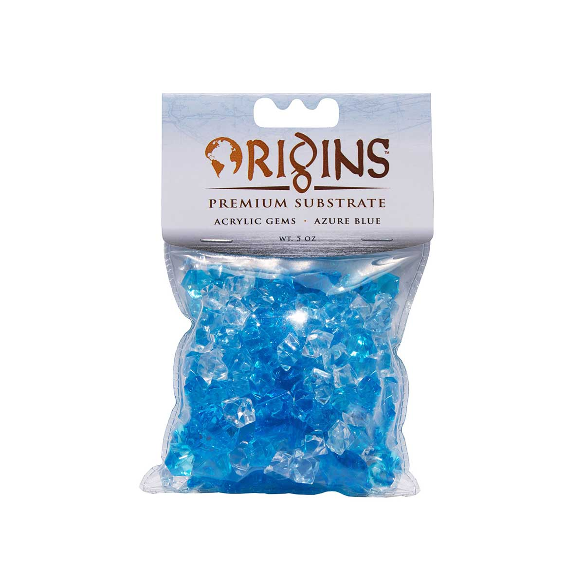 Acrylic Gems 5 ounce bag 62272410