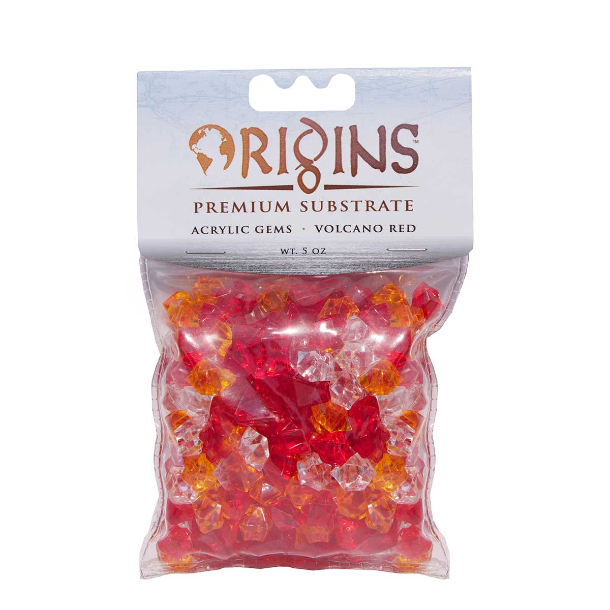 Acrylic Gems 5 ounce bag 62285412