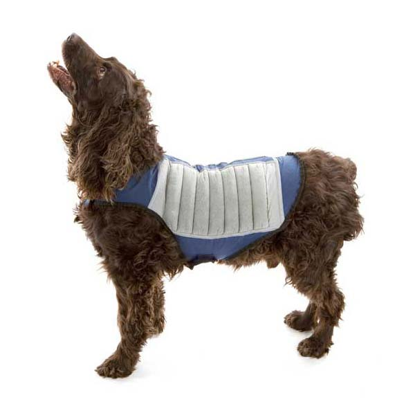 Cool K9 Dog Cooling Jacket CK9-1 Small 15