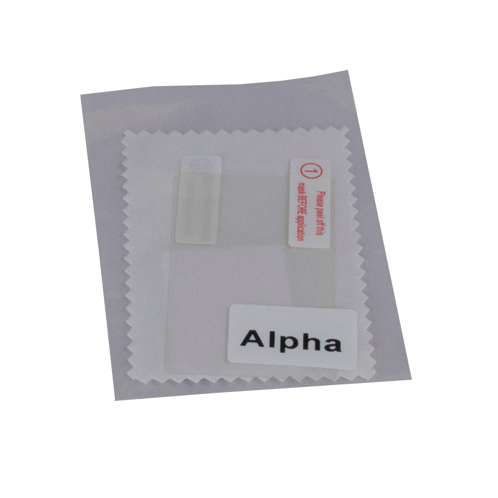 Screen Protector for Alpha Handheld PROTECTOR