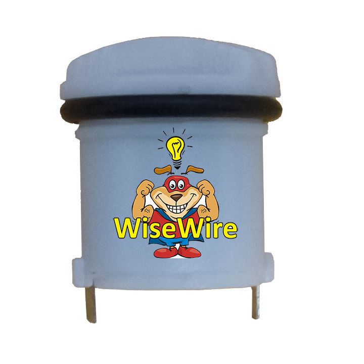 PSUSA WiseWire® Phoenix Rechargeable Invisible Fence Compatible Battery White