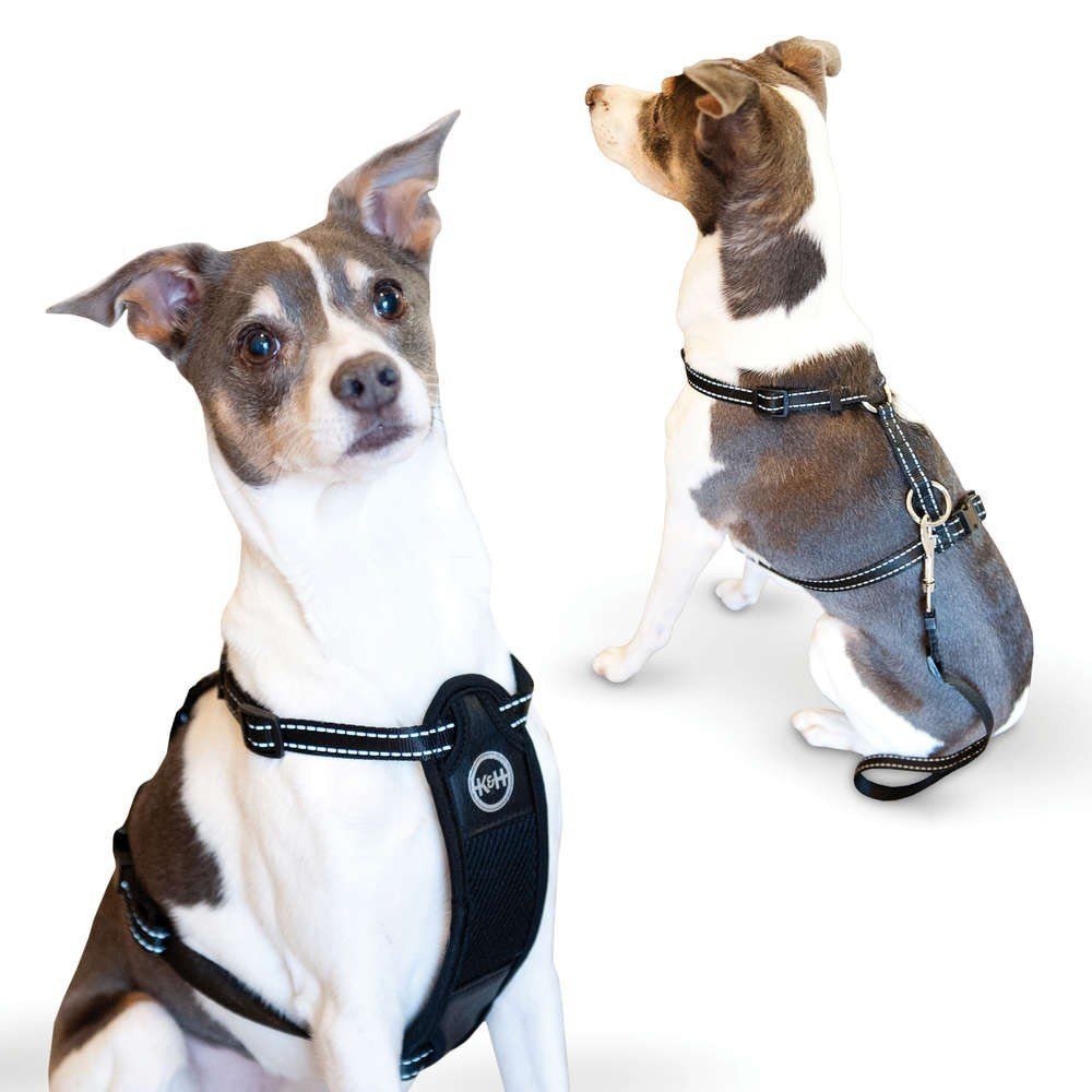 Travel Safety Pet Harness 12