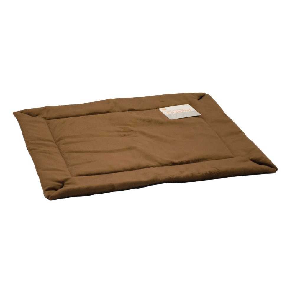 Self-Warming Crate Pad 7901