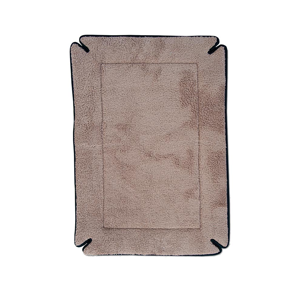 Memory Foam Dog Crate Pad 7907