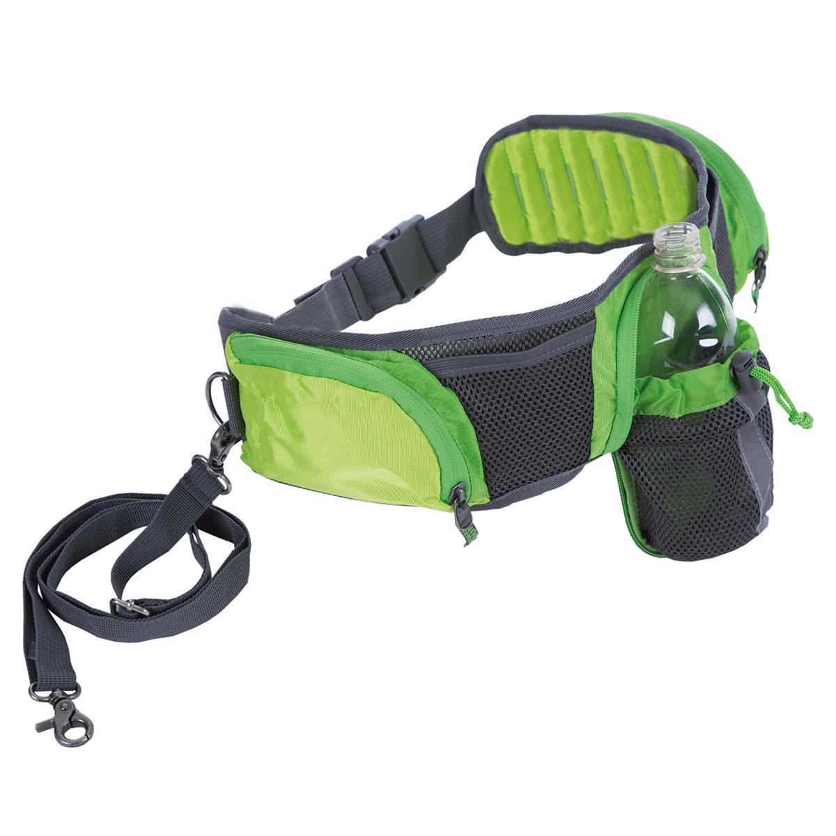 Hands Free Hipster Dog Walking Pack 23004
