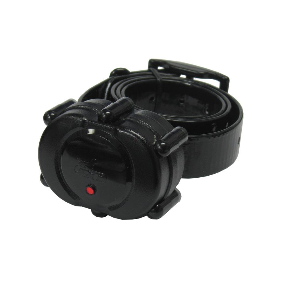 Micro-iDT Remote Dog Trainer Add-On Collar Black IDT-ADDON-B
