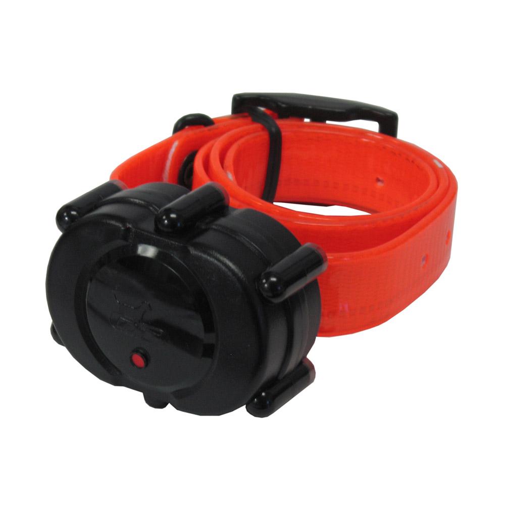 Micro-iDT Remote Dog Trainer Add-On Collar Black IDT-ADDON-O