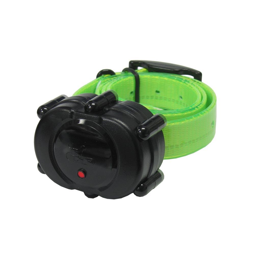 Micro-iDT Remote Dog Trainer Add-On Collar Black IDT-ADDON-G