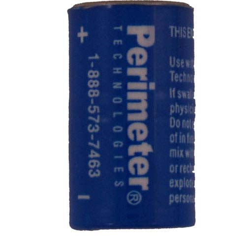 Receiver Battery Year Supply PTPRB-003-YEAR