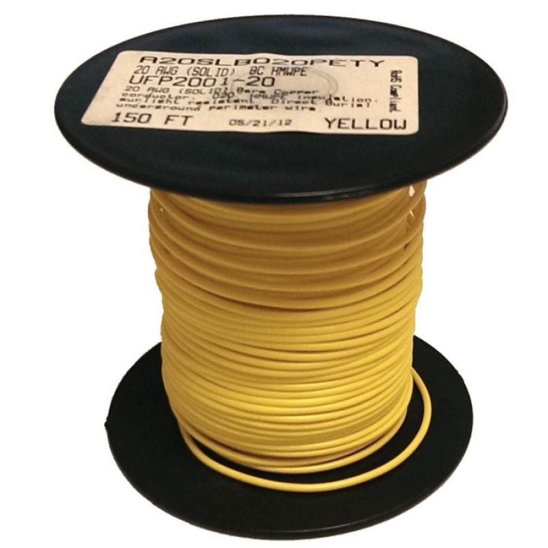150' Boundary Wire 20 Gauge Solid Core 150W