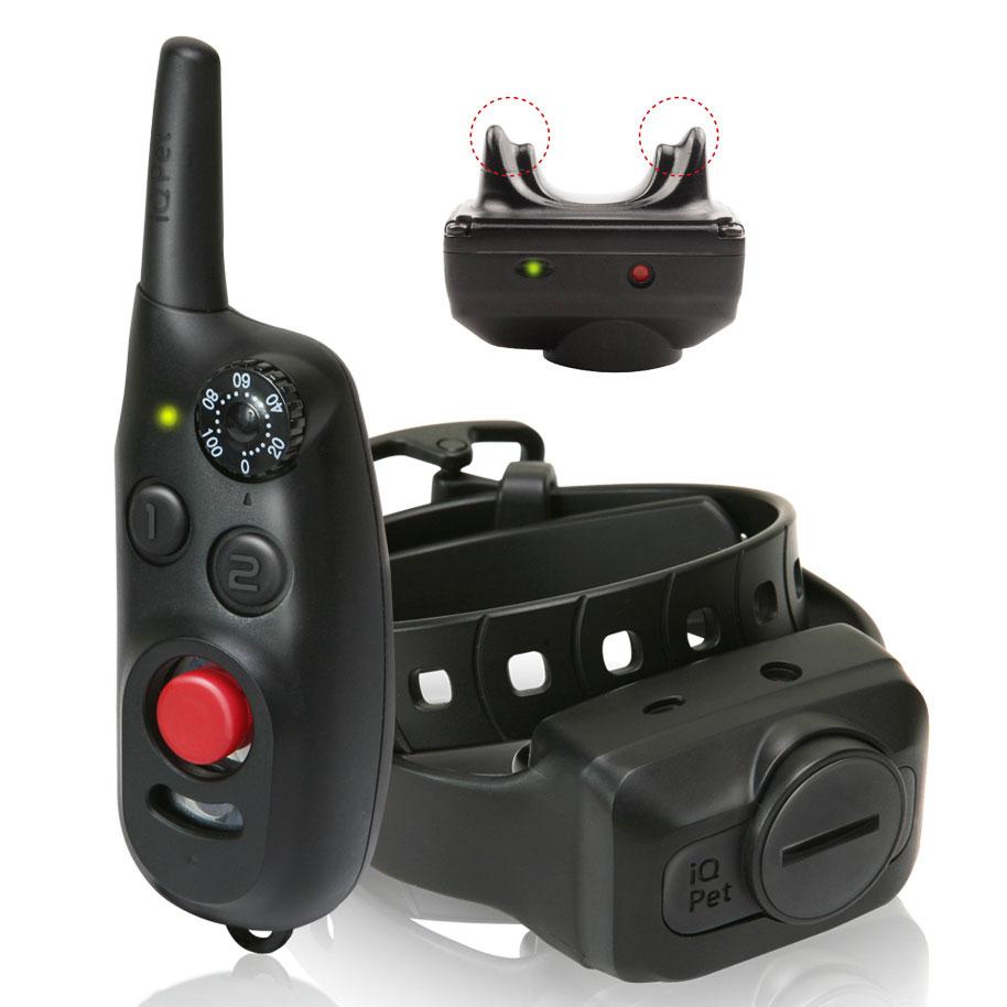 iQ Cliq Dog Remote Trainer IQ-CLIQ