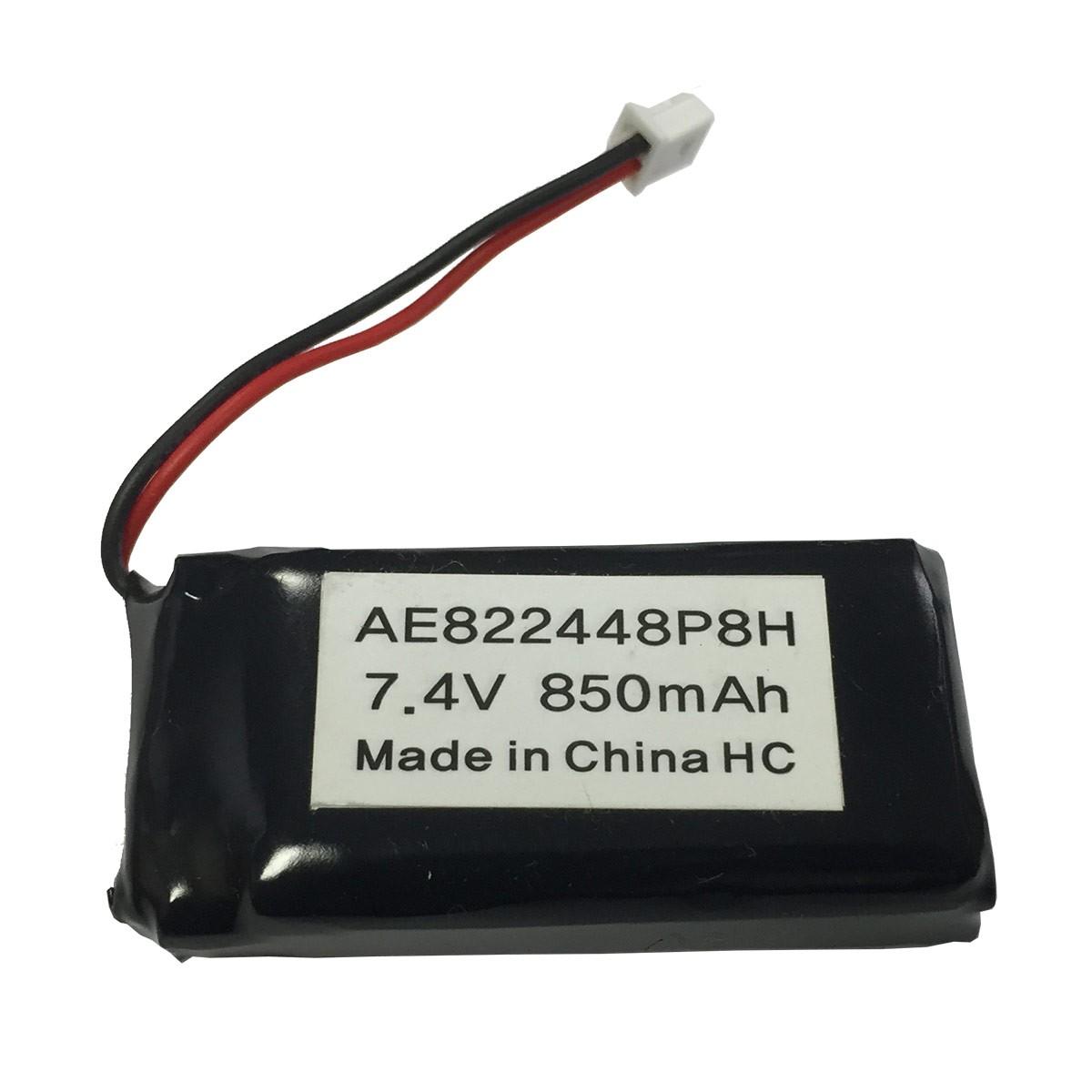 Dogtra Replacement Battery BP74TE