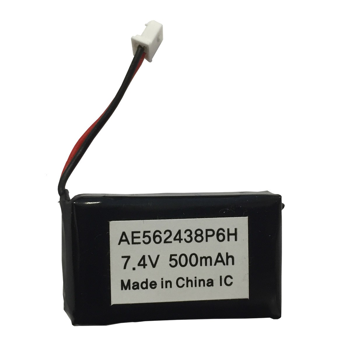 Dogtra Replacement Battery BP74RE