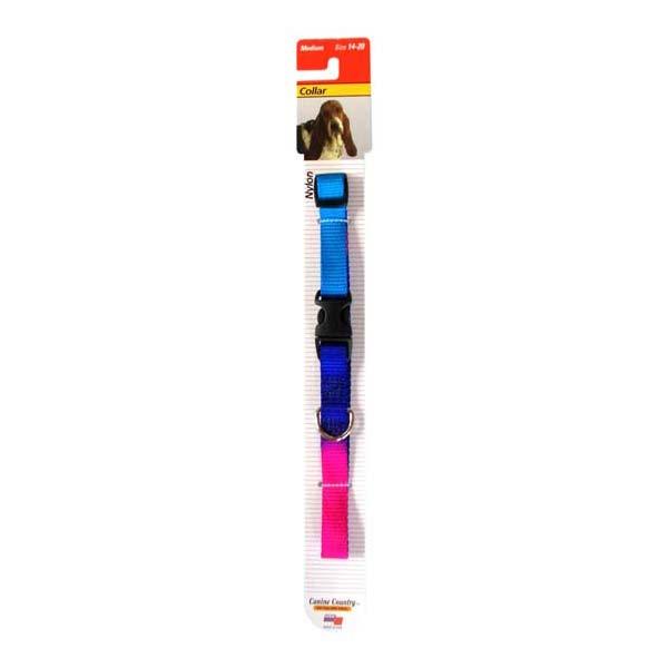 Dog Designer Nylon Collar 32342