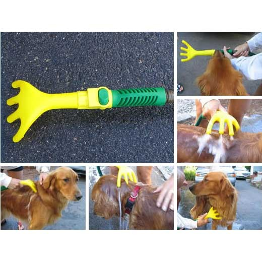 Doggie Washer Hand-Held Pet Washer DW1