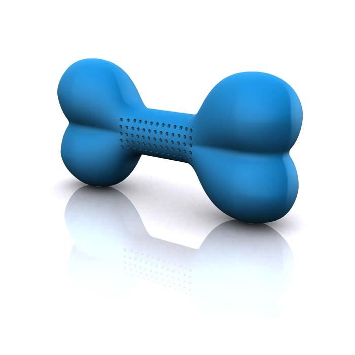 Hydro Dog Bone Toy 20012