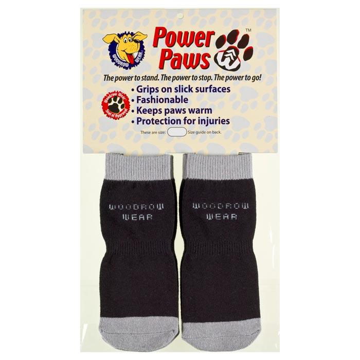 Power Paws Advanced 11-06A