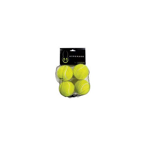 Mini Tennis Balls 4 Pack 82