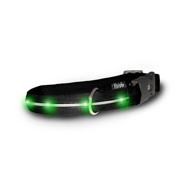 Nylon Collar with LED Lights 453