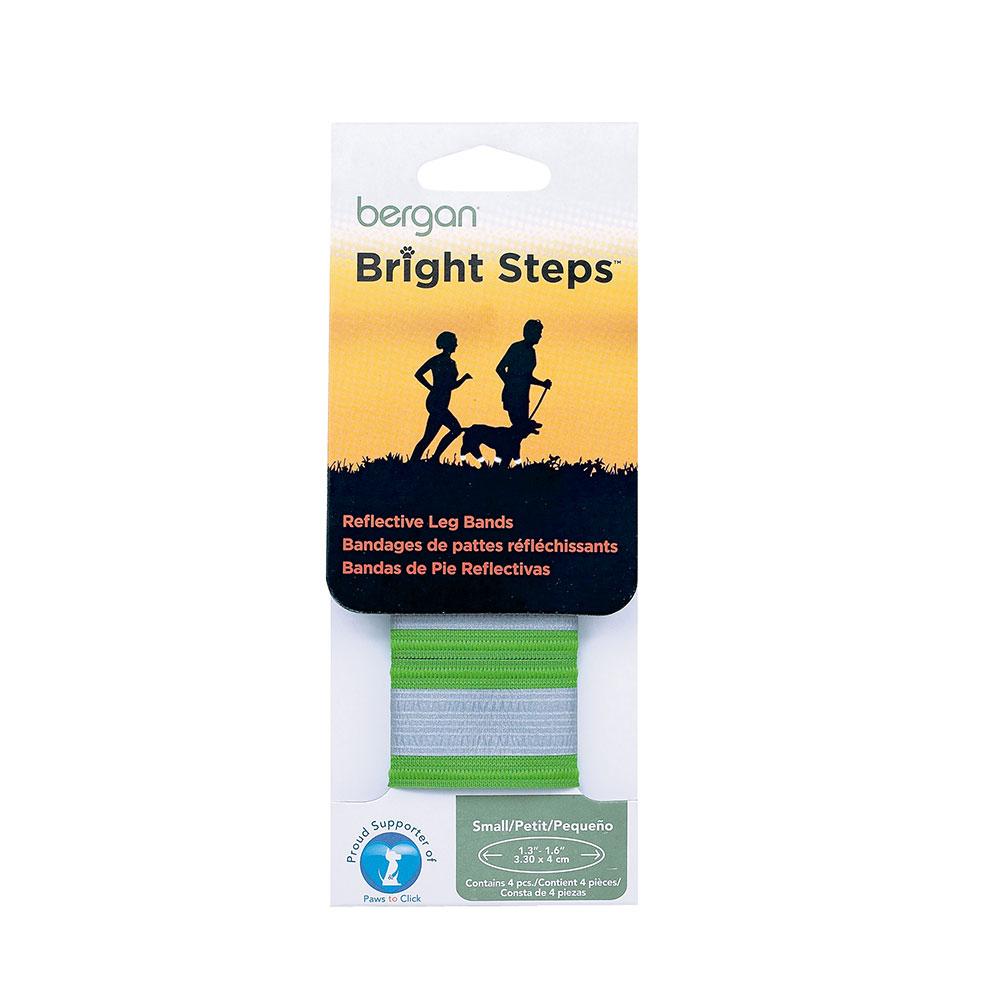 Bright Steps Reflective Leg Bands 88412