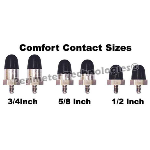 Comfort Contacts 3/4