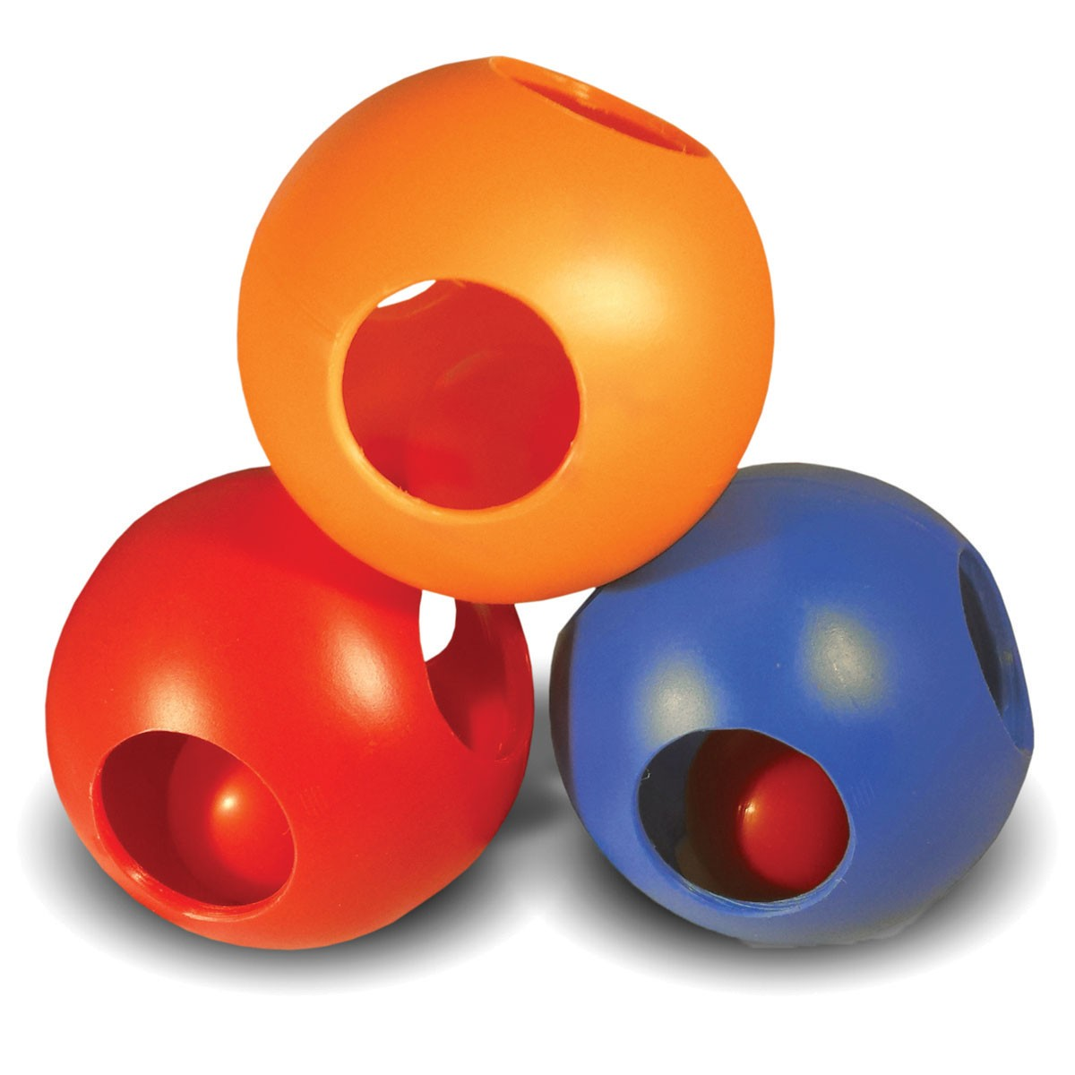Paw-zzle Ball 6 inches 1806