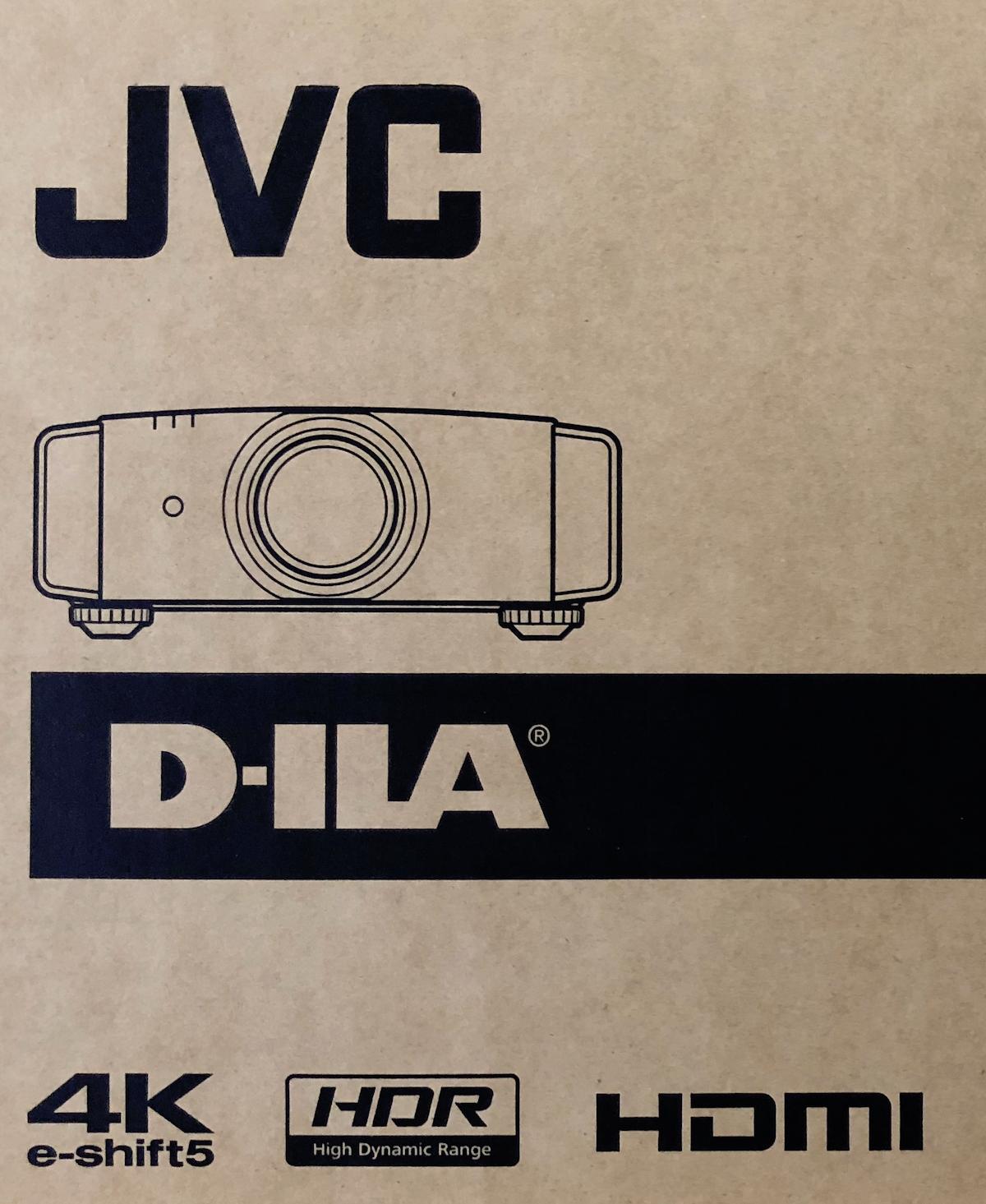 Details about JVC DLA-X790R D-ILA 4K Projector